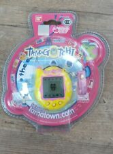 Tamagotchi Connexion Version 3 / V3 sehr seltenes Design, Englisch NEU - BANDAI