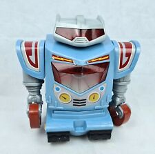 """Toy Story 4 Sparks The Robot Figure 8"""" Thinkway Sparky Disney Pixar Rare Torch"""