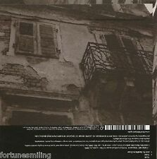Fear Falls Burning The Carnival of Ourselves CD OOP Steven Wilson Sand Snowman