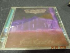 tearstained final thoughts cd (Barbarian Wrath) L.numbered edition KING DIAMOND.