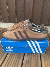Adidas OG Padiham Spezial Timber UK11.5 Casuals Terracewear SPZL