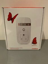 Vodafone Sure Signal V3 Through UK Plug Socket White *BRAND NEW*  Fast Shipping