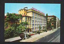 """MILANO (ITALIE) CARLTON HOTEL SENATO & RESTAURANT """"LA MAGGIOLINA"""""""