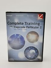 Complete Training for Trapcode Particular 2 by Harry J. Frank