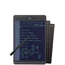 """Boogie Board Blackboard Note with Easel 5.5""""x7.25"""""""
