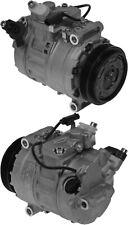 A/C Compressor Omega Environmental 20-21871-AM