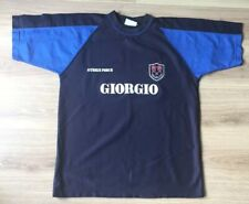 Millwall Football Shirt Original Strikeforce Kit c1999-2000. XL. EXCELLENT COND