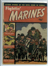 FIGHTIN MARINES #4
