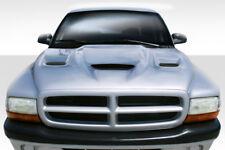 97-04 Dodge Dakota 98-03 Durango Duraflex Hellcat Look Hood - 1 Piece 113206