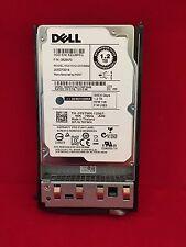 "DELL Hitachi 1.2TB SAS 10K 2.5"" SFF 6Gbps HTPLG HDD HUC101212CSS6 DPN/ T6TWN"