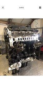 Ford Ranger Euro 5 3.2 TDCI Safa Engine Code 2011 Onwards Remanufactured Engine