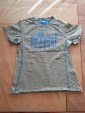 T Shirt Shirt Pulli von Pampolina PL.05 in Größe 134 in grün mit Frontdruck
