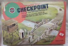 AIRFIX 61513-9 1:32 scale CHECKPOINT plastic model kit set