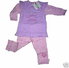 Disney Girls` Outfits and Sets 0-24 Months