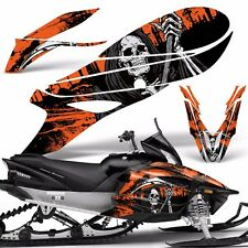 Yamaha APEX Decal Wrap Graphic Kit RTX GT MTX LTX Sled Snowmobile 14-16 REAP ORG