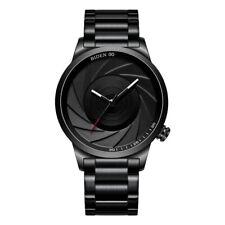 BIDEN BD0109 Photographer Series Creative Wrist Watch