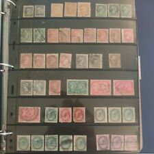 Canada classic stamp collection 1800s forward Remarkable and valuable investment