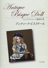 bisque doll poupee en biscuit Photo Book Antique bisque doll Vol. 1 2013 Japan