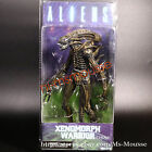 NECA BROWN ALIEN XENOMORPH WARRIOR Aliens Series1 Classic Movie 7