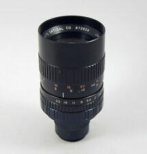 Fuji Fujinon-TV 50mm F1.4