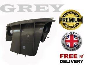 Citroen C1 drivers RIGHT side interior door handle grab  GREY 2005-14 ( UK )