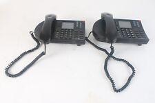 Shoretel 265 IP Voip Business Bureau Téléphone Lot De 2