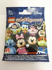 LEGO MINIFIGURES DISNEY SERIES 1 Aladdin Brand New