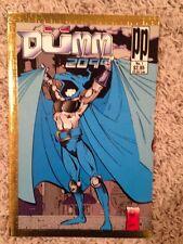 DUMM $2099 - 1993 #1 PARODY PRESS  VF+