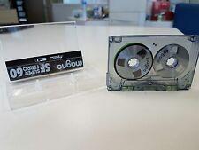 Magna reel-to-reel SuperFerro C-60 audio cassette