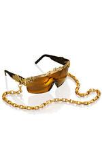 ADR Anna Dello Russo H&M Chain-Strap Sunglasses
