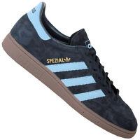 adidas Originals Spezial Herren-Sneaker Turnschuhe Sportschuhe 034988 Blau Navy