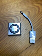 Apple 2Gb iPod Shuffle A1373 (Pc584Ll/A), 4th Generation