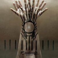 ENSLAVED RIITIIR (2012) 8-track CD album NEW/SEALED