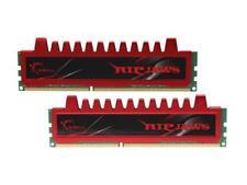 G.SKILL RIPJAWS F3-12800CL9D-4GBRL DIMM 240-PIN 2 X 2 GB RAM