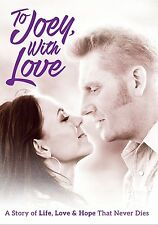 To Joey, With Love : Story of Life, Love & Hope That Never Dies (DVD. 2016)