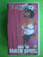 DOIN' THE HARLEM SHUFFLE  (CARNAL)   (BRAND NEW)