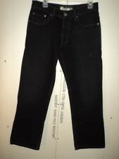 WOMENS JEANS BY Old Navy  SIZE 30w 32L