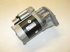 Hitachi 12v 9Tooth Starter Motor 4TNV98 129900-77040 - £459.68 + VAT S13-404