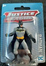 """Justice League DC Comics Batman Mattel 3"""" Mini Figure NEW Superheroes"""