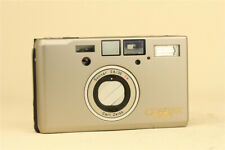 MINT-  Contax T3 70 Years Limited Edition 35mm Point & Shoot Film Camera