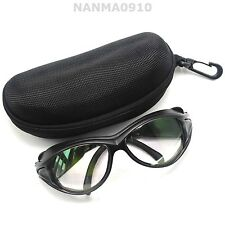 1064nm YAG Infrared IR Laser Protective Goggles Safety Glasses Eyewear