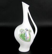 Rosenthal Porzellan vase Fritz Heidenreich & Raymond Peynet Design 50er Jahre +