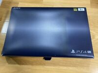 PS4 PlayStation 4 Pro 500 Million Limited Edition 2TB CUH-7100BA50 Game Console