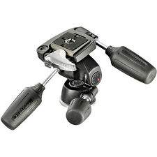 Manfrotto 804RC2 Basic Pan Tilt Head W/Qck Lock