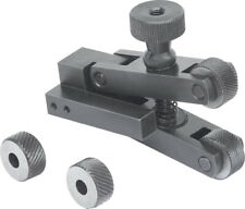 Small Clamp Type Knurling Tool with Two Pairs of Knurls  (Ref: 391201)
