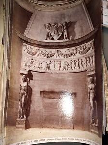 LOT DE PHOTOGRAPHIES DU PALAZZO DUCALE D'URBINO REGION DES MARCHES  ITALIE 1880.