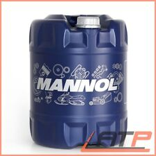 20 L litri MANNOL Diesel TDI 5w-30 motore olio motori-OLIO