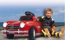 Mercedes-Benz 300 SL 27 MHz 6V - Ride-On Car - Jamara