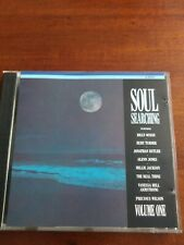 SOUL SEARCHING  Volume One - Various CD (1987)