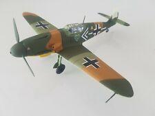 Franklin Mint Armour Messerschmitt BF-109 JG54 H. Trautloff B11B193/98082 1:48